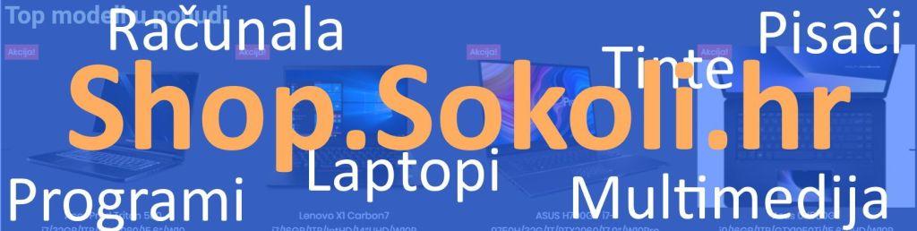 shop sokoli logo